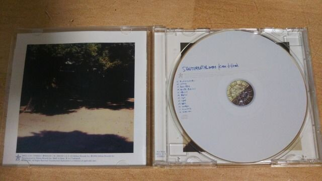 【CD】SENTIMENTAL overs センチメンタル オーバー 平井堅 < タレントグッズの