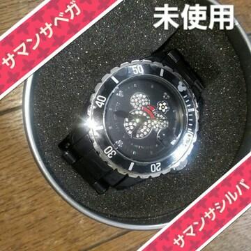 サマンサシルバ サマンサベガ ディズニー 腕時計