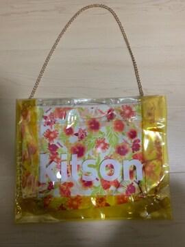 ☆ kitson トートバッグ☆