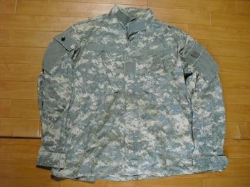 アメリカ軍 US ARMY BDU ミリタリージャケット L
