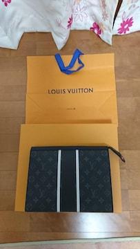 LOUIS VUITTON×fragment 藤原ヒロシ