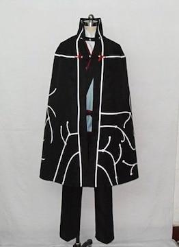 薄桜鬼 南雲薫  コスプレ衣装