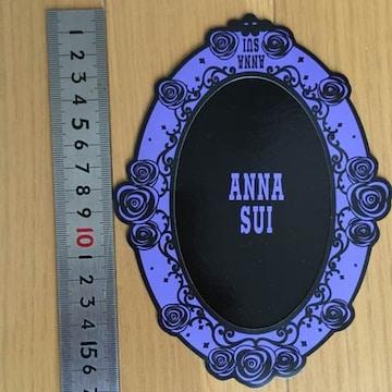 ANNA SUI  アナスイ  フォトフレーム 写真たて マグネット