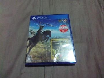 【新品PS4】真三国無双8
