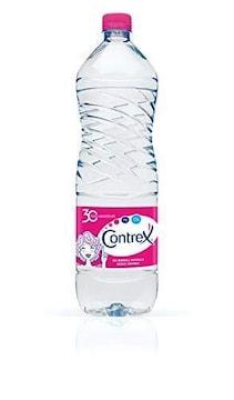 コントレックス 1.5L 水 [正規輸入品] 12本