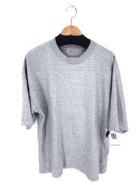 AURALEE(オーラリー)SOFT CORD BIG TEEクルーネックTシャツ