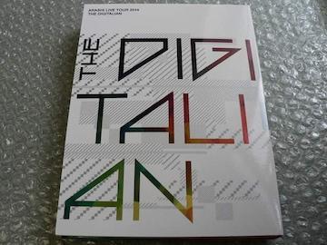 嵐/LIVE TOUR 2014 THE DIGITALIAN【初回盤】Blu-ray/他にも出品