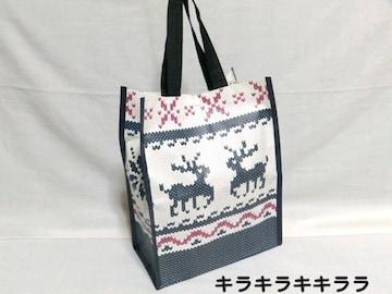 《New》オートバックス・オリジナル★マチ付*トートバッグ/レジャーバッグ