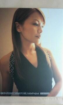 娘。誕生10年記念 プロフィール写真・トレカサイズ1枚/中澤裕子