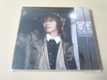 CD-ROM「西川貴教デジタルカレンダー09 DIGITAL CALENDAR」TMR★