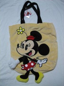 ミッキーマウス&フレンズ バッグ 手提げ ミニーマウス ディズニー