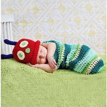 コスプレ コスチューム 着ぐるみ 撮影 赤ちゃん ベビー 用