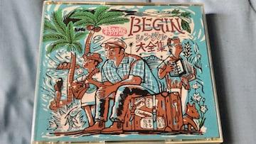 BEGIN(ビギン) シングル大全集 特別盤 3枚組ベスト SHM-CD盤