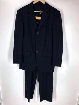 VISARUNO(ビサルノ)3B スーツジャケット スラックス セットアップスーツセットアップ