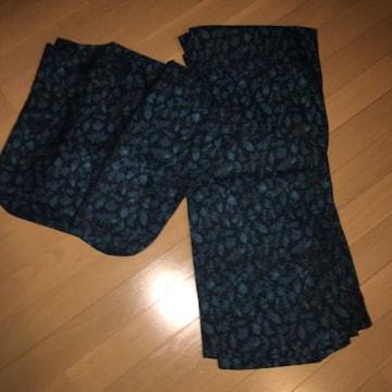 昭和レトロ ヴィンテージ 羽織付き着物