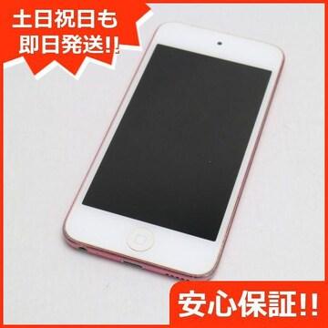 ●安心保証●良品中古●iPod touch 第5世代 32GB ピンク●
