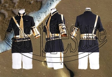 VOCALOID2 鏡音レン 恋は戦争◆コスプレ衣装