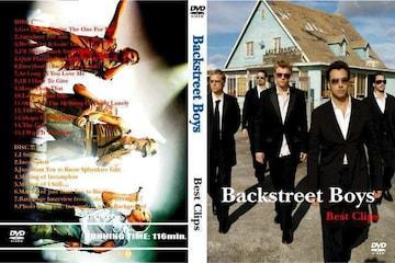 バックストリートボーイズ プロモ集 Backstreet Boys 2DVD