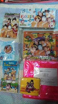 バカ殿様とミニモニ姫 スペシャル玉手箱 新品