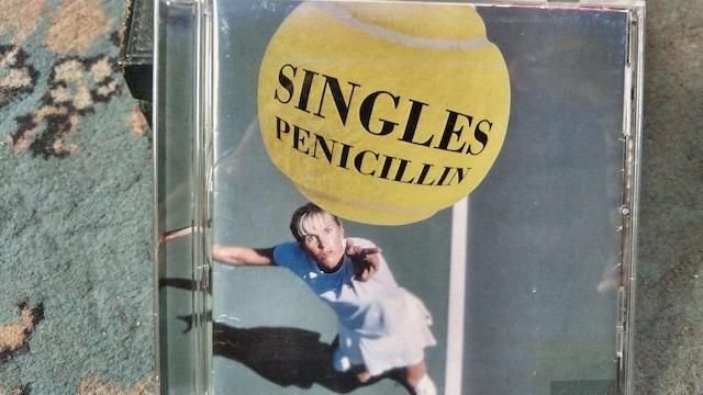 PENICILLIN(ペニシリン) シングルス ベスト  < タレントグッズの