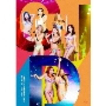 即決 CYBERJAPAN DANCERS BIKINI 2019! DVD 新品 初回