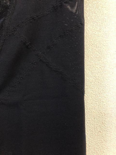 新品☆98cm♪スタイルスッキリ!黒色ガードル☆m624 < 女性ファッションの