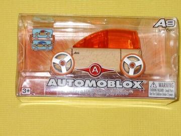 オートモブロックス★A9 コンパクト タカラ AUTOMOBLOX