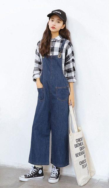 ワイドパンツ★サロペット★オーバーオール(Mサイズ) < 女性ファッションの