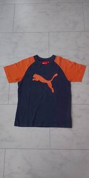 プーマ☆Tシャツ☆140