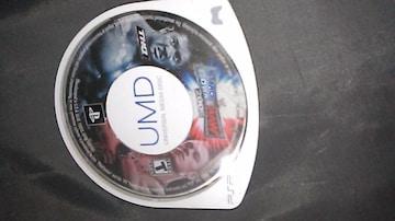 PSPソフト/エキサイティングプロレス7 ディスクのみ 北米版