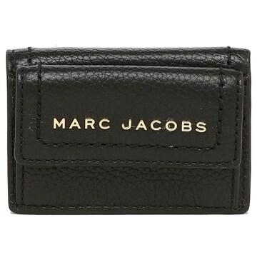 マークジェイコブス 三つ折り財布 M0016973 001 レディース