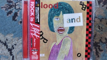 ROCK is LOFT Rod Disc 2枚組 スターリン.ゼルダ.非常階段.浜田省吾他
