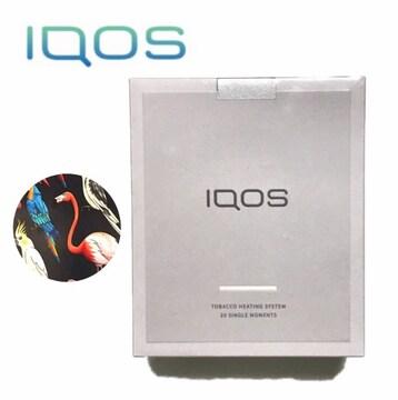 IQOS本体 アイコス2.4PLUS◎ホワイト未開封新品◎シール付き