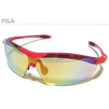 フィラ(FILA) 男女共用 サングラス SF4006J-COL20