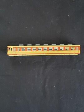 KATO 6040 キハ65車体