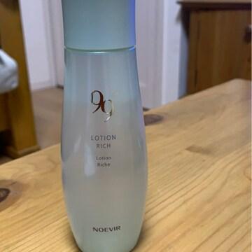 ノエビア 99プラス 化粧水 6380円