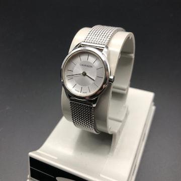 即決 CALVIN KLEIN カルバンクライン 腕時計 K3M231
