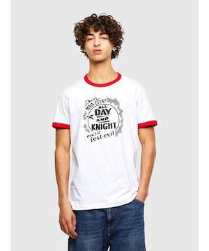 《今季アイテムお得》DIESEL ディーゼル Tシャツ XL