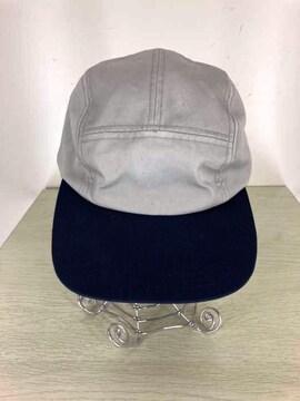 Y-3(ワイスリー)バイカラー サイドロゴ ジェットキャップキャップ帽子