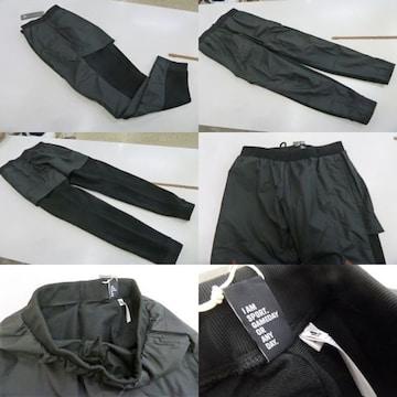 O 黒)アディダス★ジョガーパンツ DUV58 裾ゴム ニット&ピステロングパンツ adidas