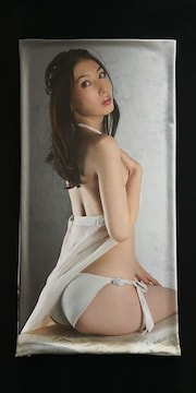 小林恵美 抱き枕カバー 新品未開封