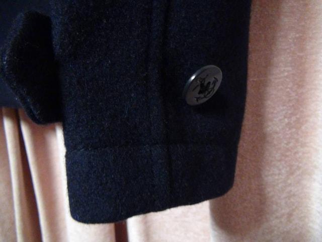 パルのピーコート(M)メンズ!。 < 男性ファッションの