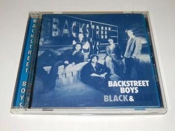 バックストリート・ボーイズ/BLACK&BLUE