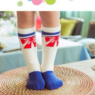送料無料#新品#子供 ハイソックス 靴下#セーラームーン#即購入OK