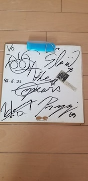 オイスターズサイン