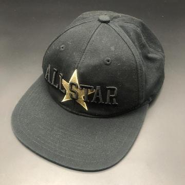 即決 converse コンバース ALL STAR キャップ