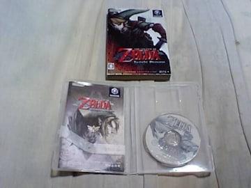 【GC】ゼルダの伝説 トワイライトプリンセス