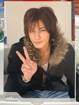 ジャニショ写真☆赤西仁�C☆元KATーTUN