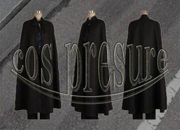 VOCALOID 秘蜜 黒の誓い 鏡音レン◆コスプレ衣装