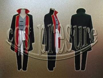 銀魂 高杉晋助 攘夷戦争時代 攘夷◆コスプレ衣装